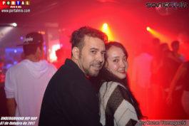 Tonny Moa e Erika