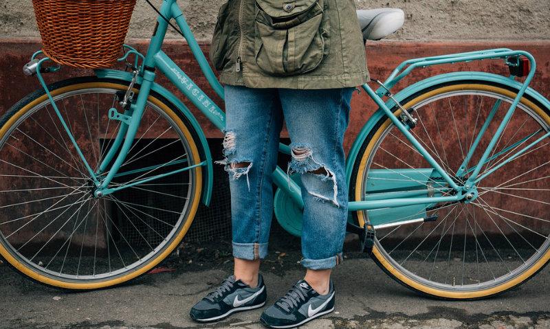 &nbspSeguro para bicicleta: ranking dos melhores do Japão