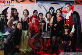 Scorpion Gym&nbspHalloween Party Scorpions Gym