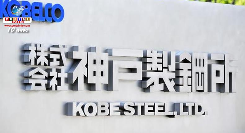 &nbspToyota e Honda confirmam segurança de alguns produtos da Kobe Steel