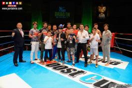 Nagoya Congress Center&nbspHoost Cup Kings Nagoya