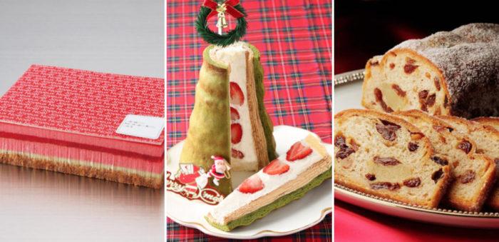 &nbspNatal em casa: encomendas de bolos e delícias