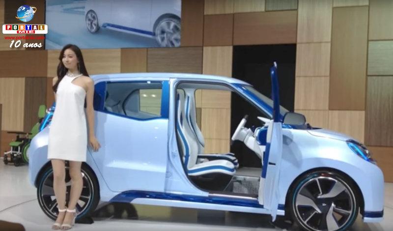 &nbspNagoya Motor Show na vigésima edição