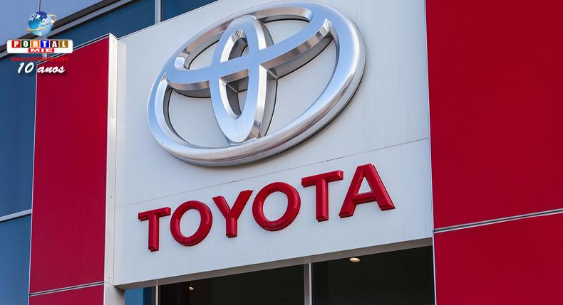 &nbspToyota planeja reduzir pela metade o número de modelos de carros vendidos no Japão