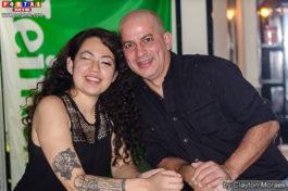 Vips Bar&nbspFiesta Latina no Vips Bar