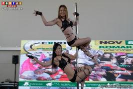 Sanshin Komaki&nbspExpo ADI Sports na Sanshin Komaki