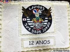 Dunas&nbsp12 anos da Gaviões da Fiel sub-sede Japão no Dunas