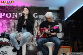 Bruna acoustic Ponto G