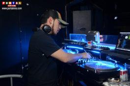 DJ Keiti saint tropez