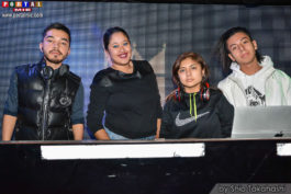 Djs Heltin,Japinha,Angeles,Burnskull nirvana