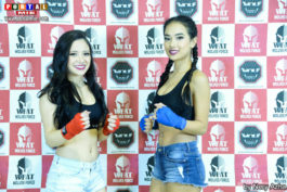 Ring Girls WFA
