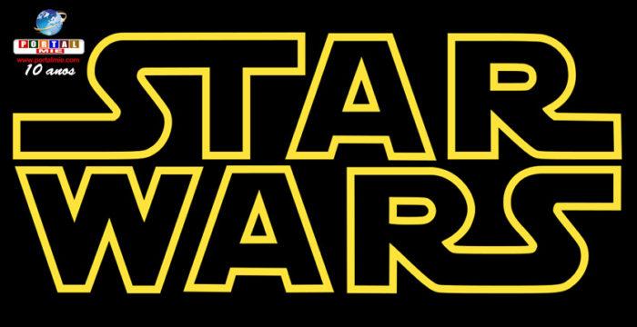 &nbspAnunciada nova trilogia da Star Wars