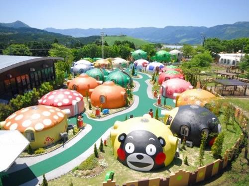 &nbspCasas em forma de cúpula estão atraindo visitantes de todos os lugares