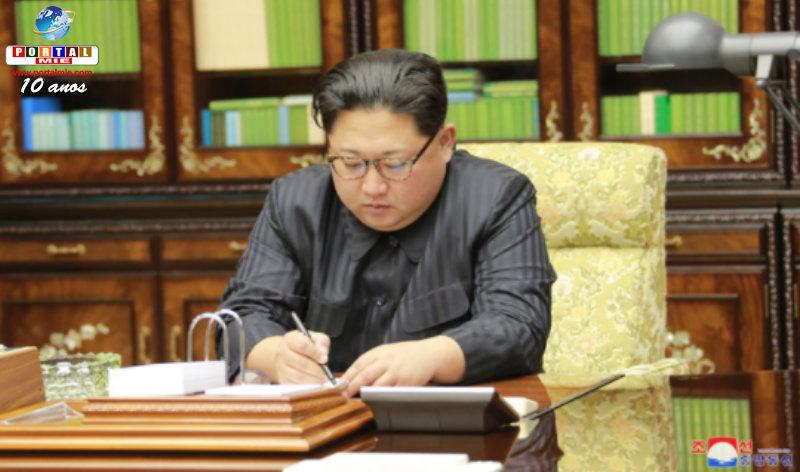 Novo míssil da Coreia do Norte pode chegar a Washington - Seul