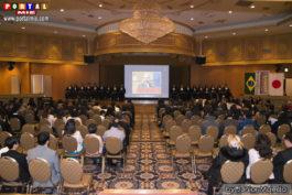 &nbspFormatura da UNIP Interativa – Polo Japão no Grand Hotel