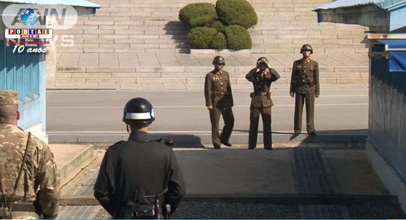 Fugitivo norte-coreano com