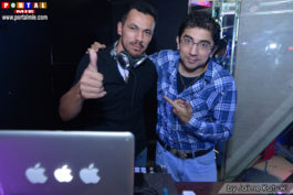 DJs Mineiro e Mr. Bean Muvukas