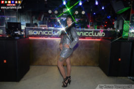 Sonic Club - Nagoya&nbspElectro Vibes na Sonic Club