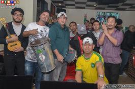 Vips Bar&nbspSamba com Feijoada no Vips Bar