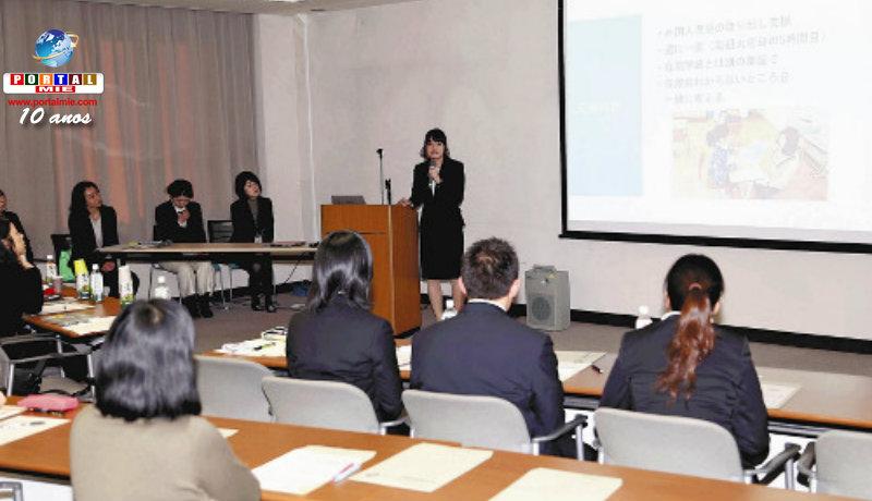&nbspA importância das ações de apoio nas escolas japonesas onde há crianças brasileiras