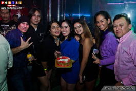 Space Beats&nbsp2nd Anniversary Party na Space Beats