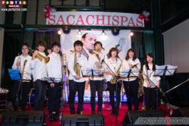 Banda Sacachispas