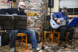 Cura Gula&nbspDuo Concert Acoustic no Cura Gula
