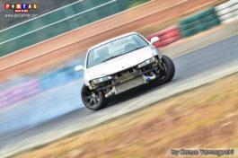 Muita adrenalina xtreme drift
