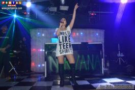 Nirvana Club&nbspGlow in The Dark no Nirvana Club