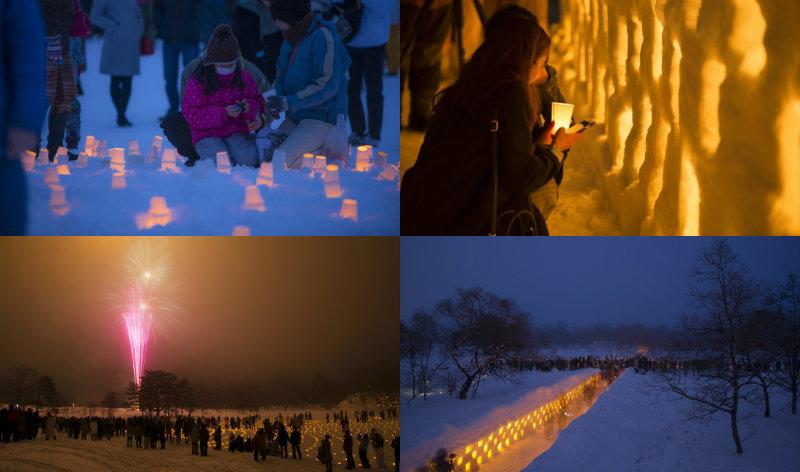 &nbsp7 destinos mágicos para o inverno em 2018
