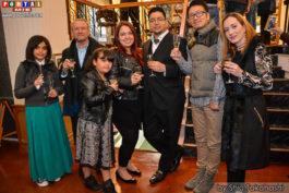 &nbspCoquetel de Inauguração Beauty Empire em Aichi