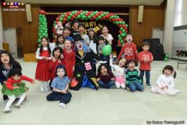 &nbspFesta de Natal 2017 em Ogaki