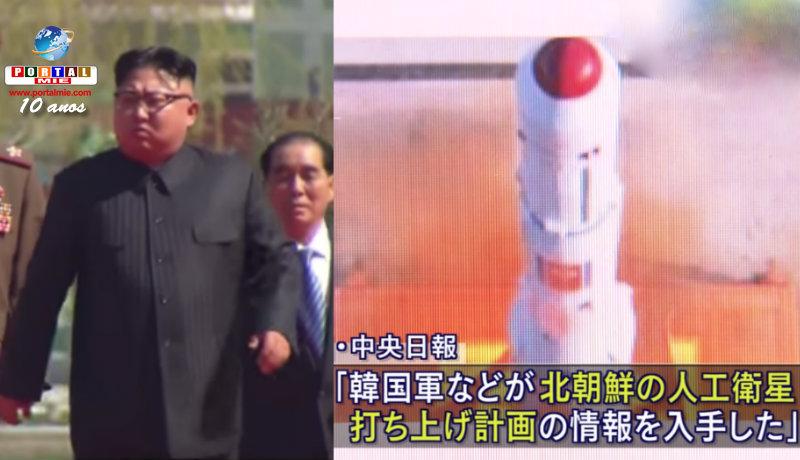 Coreia do Norte classifica sanções da ONU como