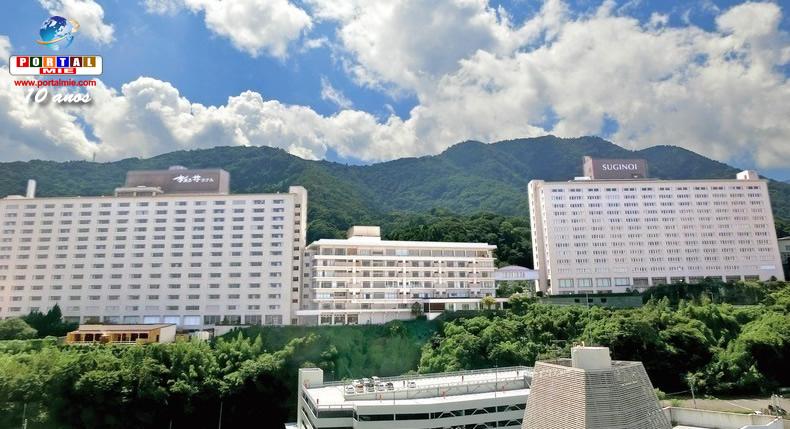 &nbspHotel no Japão fecha por 10 dias consecutivos para dar folga aos funcionários
