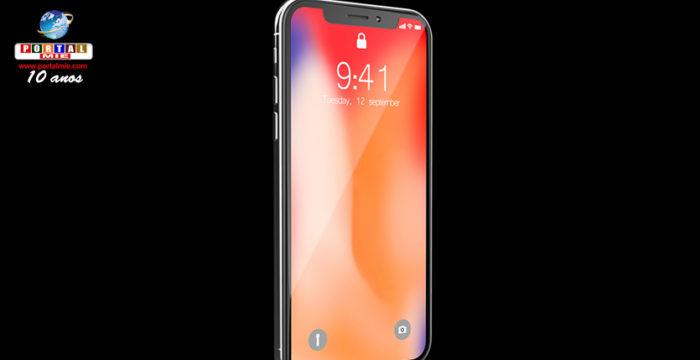 &nbspiPhone de 2018 poderá ter a maior tela da história e o menor preço da nova geração