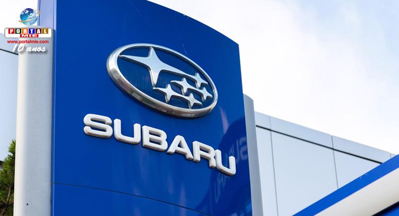&nbspExecutivos da Subaru vão devolver parte de seus salários após escândalo sobre inspeção de veículos