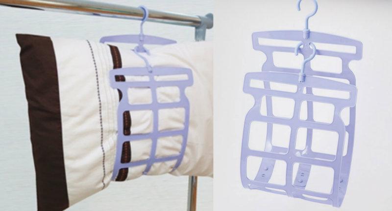 &nbspOnze itens úteis para lavar e secar roupas das lojas de ¥100