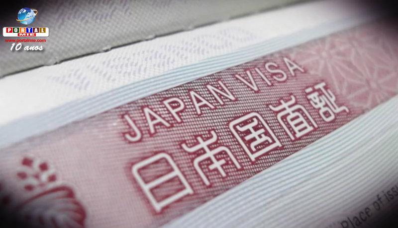 &nbspDois brasileiros entram com pedido no tribunal para permanência no Japão