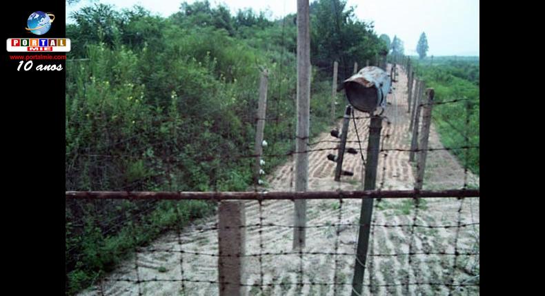Segundo soldado norte-coreano deserta em poucas semanas