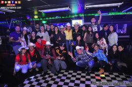 Tropicana Night&nbspPiseiro Especial 2018 no Tropicana Club