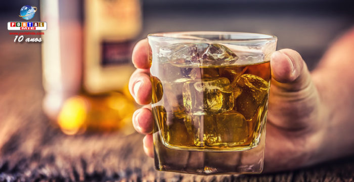 &nbspÁlcool danifica o DNA e aumenta risco de câncer, segundo pesquisa