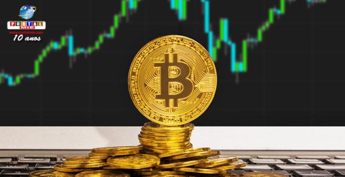&nbspBitcoins: queda repentina desvaloriza em 50% preço de bitcoins