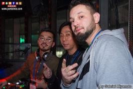 Orca Nagoya&nbspCarnival Party na Orca Nagoya