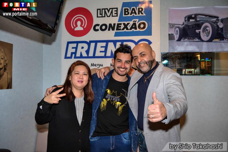 28-01-2018 Friends Karaoke dest1