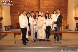&nbspCerimônia de Batismo em Mie