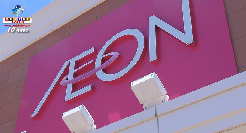 &nbspRede Aeon reduzirá preços de 100 produtos