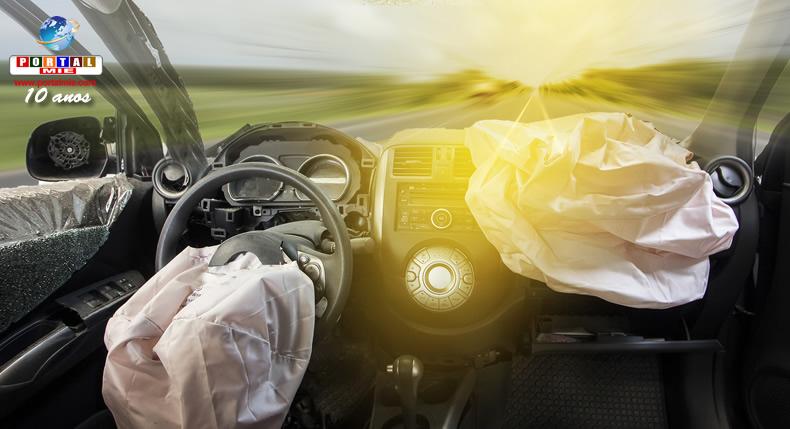 &nbspTakata faz recall de outros 3,3 milhões de airbags sob ordem dos EUA