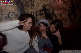 Orca Nagoya&nbspLatin Party na Orca Nagoya