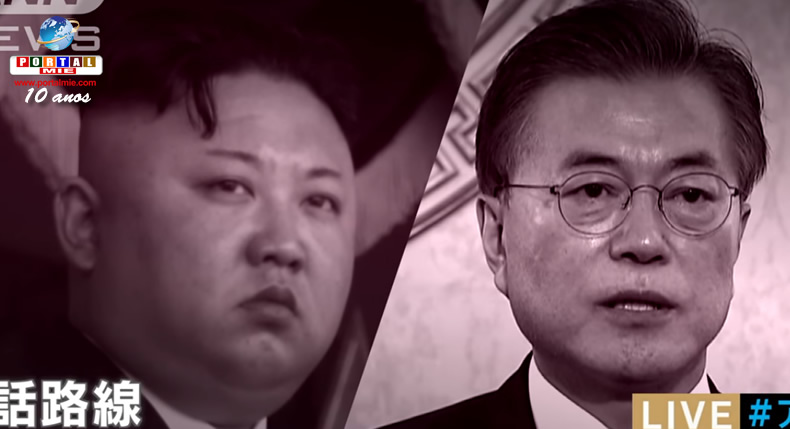 Coreia do Norte vai participar nos Jogos Olímpicos de Inverno
