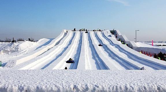 &nbspSapporo Yuki Matsuri: o maior festival de neve do Japão já está chegando